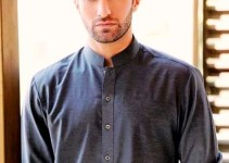 Fabrics Dynasty Menswear Kurta Collection 2013