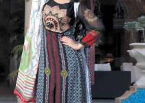 Monsoon Festivana Collection 2013 by Al Zohaib Textile For Women 001