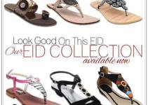 Regal Shoes Latest Eid Footwear Collection For Women (4)