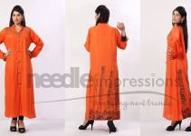 Needle Impressions Stylish Casual Wear 2013 001