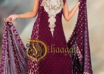 Dhaagay Fall Collection 2013 for Women 2