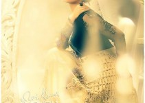 Jeuni Couture Latest Eid-Ul-Azha Winter Dress Collection 2013-2014 For Women (1)