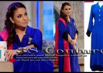 New & Stylish Formal Wear Dresses By 3s For Ladies 2013