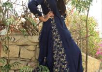 Parahan Designer Collection 2013 For Women 001