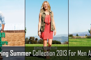 Spring-Summer Collection 2013 By American Eagle Outfitters 6