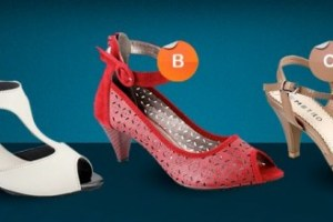 Stylish Shoes Designs Edition III By Metro For Men And Women 2013