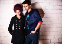 CrossRoads Winter Collection 2013 2014 for Men & Women 1