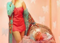 Ishtiaq Afzal Latest Winter Collection 2013-2014 For Women (4)