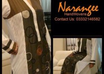 Narangee Winter Collection 2013-14 on Christmas for Women 1