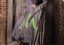 Alkaram Latest Winter Dresses Collection Vol-III 2013-14 By Munaf Textile 001