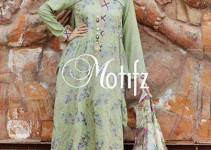 Motifz Casual Wear Stylish Dress Collection 2014 for Women 4