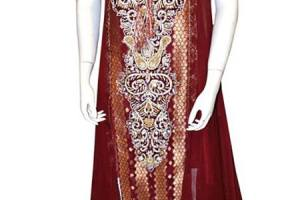 Vasim Asghar Just Pret Brands Dresses Collection 2014 001