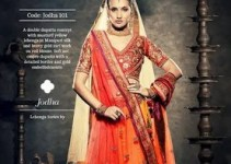 Bismi-Boutique-Dulhan-Designer-Lehenga-Collection-2014