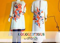Dhanak Fancy Collection 2014 001