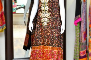 Shirin Hassan Fall Winter Dress Latest Fashion 2014-15 (1)