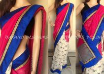 Varuni Gopen new Traditional Saree Collections 2014 for Asian Women 3