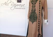 Ali Rajwana Exclusive Formal Wear Collection 2014 for Girls 3