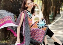 NIshat Linen Spring Summer 2014 collection for Women 4