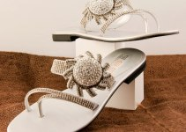 EBH Summer Footwear Collection 2014 For Girls 6