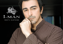 House of Ittehad Iman Menswear Collection 2014 2