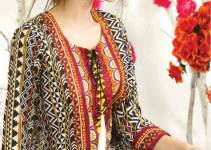 Satrangi by Bonanza (Pret & Lawn) Summer Wear Collection 2014 3