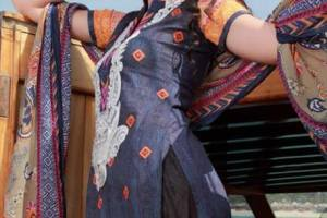 Ladies Summer Outfits 2014 by Shariq Textiles (2)