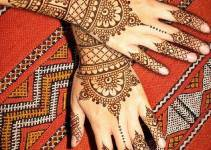 Gorgeous Wedding Henna Show 2014 (1)