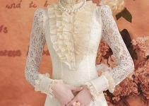 Korean Best Sophisticated Eid Clothes Amazing Styles (2)
