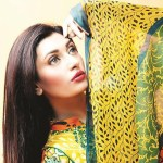 Amna Ismail Fancy Recognized Chicks Apparel Compilation 2014 (2)