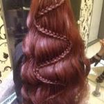 Beautiful New Hairstyles for Girls 12