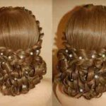 Beautiful New Hairstyles for Girls 8