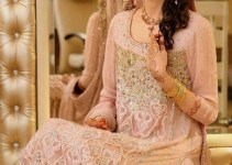 Beautiful Trendy Outstanding Big Event Attire 2014 for Females (2)