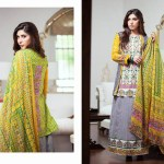 Clothes Middle of the Summer Months Choice 2014 through Shariq Fabrics (6)