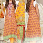 DAWOOD CLASSIC LAWN VOL 4 COLLECTION 2014 14