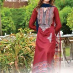 DAWOOD CLASSIC LAWN VOL 4 COLLECTION 2014 5