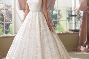 David Tutera Splendid Wedding Outfits For Mon Cheri Fall 2014 (1)