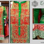Exclusive Embroidery Stitcehd Collection 2014 4