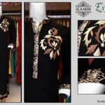 Exclusive Embroidery Stitcehd Collection 2014 5