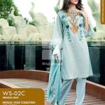 Gul Ahmed Fashion Dresses Collection 2014