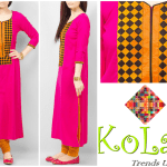 Kolaaj Summer Dresses Fashion 2014 1