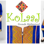 Kolaaj Summer Dresses Fashion 2014 10