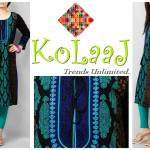 Kolaaj Summer Dresses Fashion 2014 14