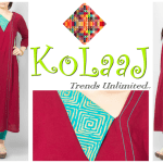 Kolaaj Summer Dresses Fashion 2014 4