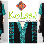 Kolaaj Summer Dresses Fashion 2014 6