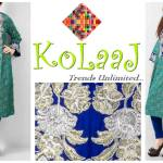 Kolaaj Summer Dresses Fashion 2014 8