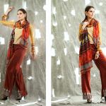 Libas Crinkle Lawn Collection 2014 11