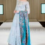 Nida Azwer formal Wear Dresses Collection 2014 5