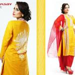 Nimsay summer dresses collection 2014