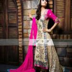 Pakistani Brands Ladies Extravagant Clothes Selection 2014 for Marriage Event (2)