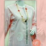 QnH ready to wear dress collection 2014 2